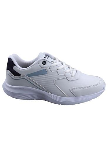 Kinetix Tapas W Beyaz Günlük Bayan Spor Ayakkabı Beyaz